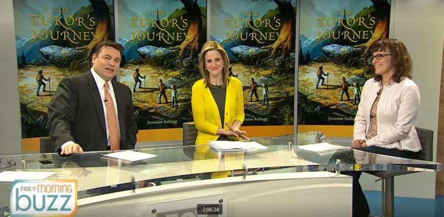 The Tukor's Journey on Fox 9